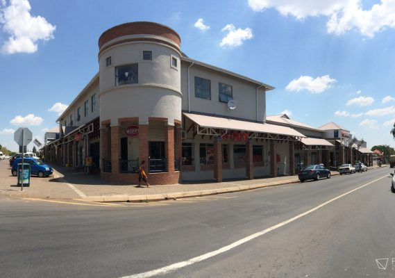 Cullinan Jewel shopping centre upgrade 14