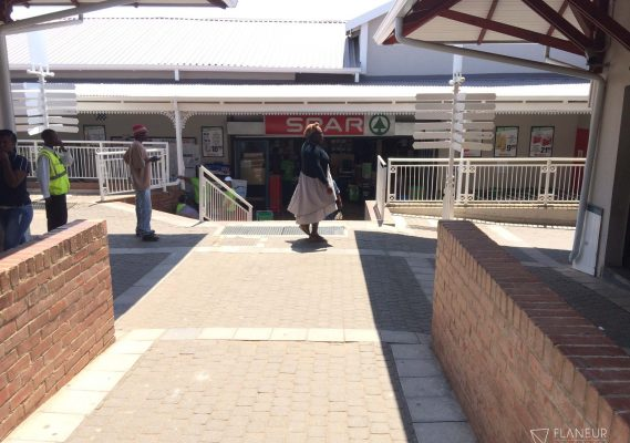 Cullinan Jewel shopping centre upgrade 15