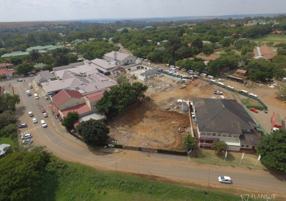 Cullinan Jewel shopping centre upgrade 29