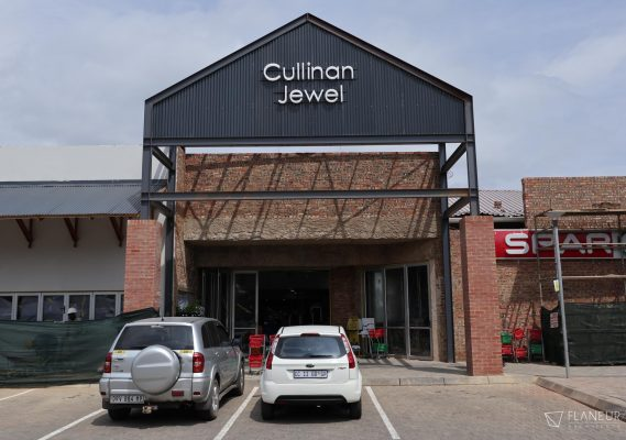 Cullinan Jewel shopping centre upgrade 35