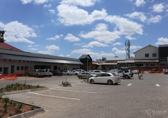Cullinan Jewel shopping centre upgrade 37