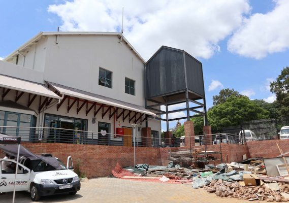 Cullinan Jewel shopping centre upgrade 38