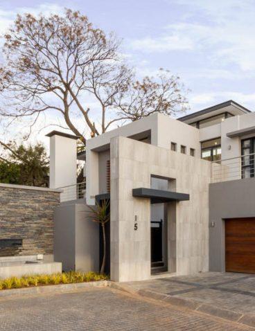Salida del Sol Morningside residential development