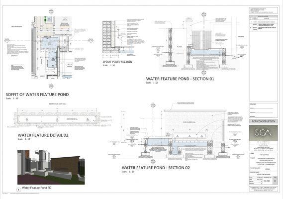 Salida del Sol Morningside residential development 29