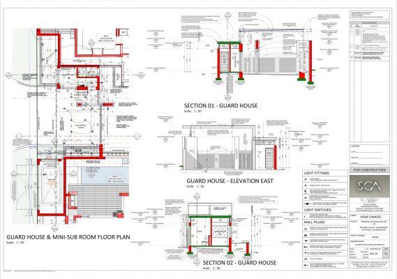 Salida del Sol Morningside residential development 30