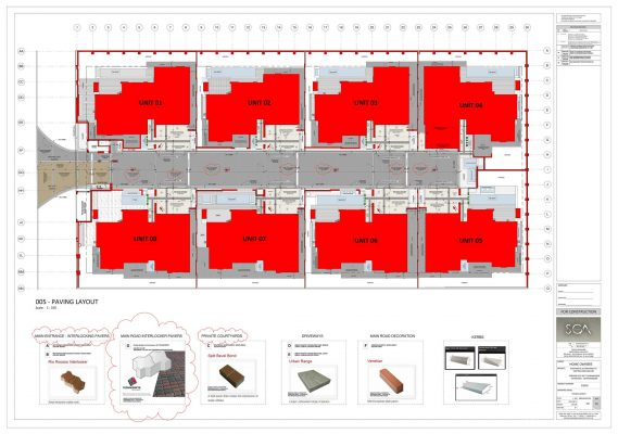 Salida del Sol Morningside residential development 25