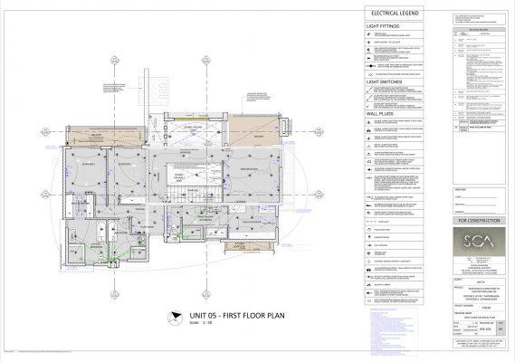Salida del Sol Morningside residential development 27