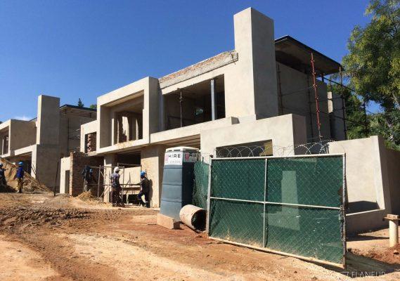 Salida del Sol Morningside residential development 34
