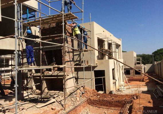 Salida del Sol Morningside residential development 35