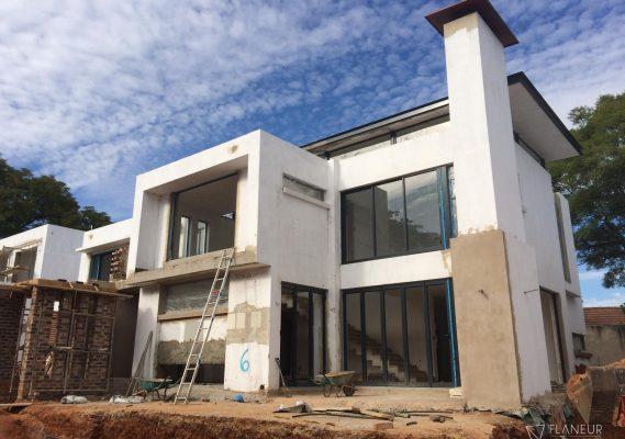 Salida del Sol Morningside residential development 39