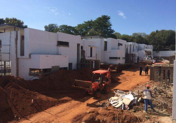 Salida del Sol Morningside residential development 41