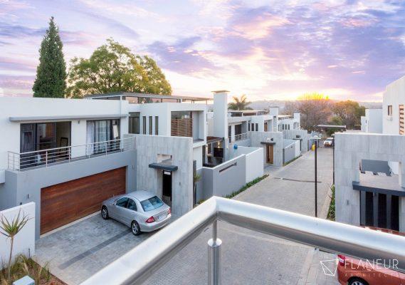 Salida del Sol Morningside residential development 7