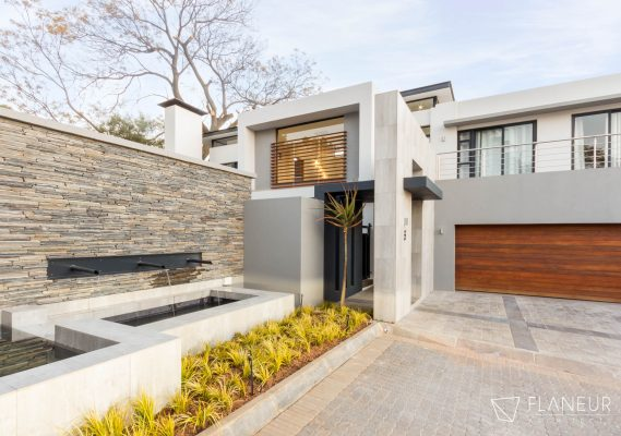 Salida del Sol Morningside residential development 1