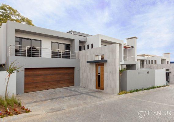 Salida del Sol Morningside residential development 2