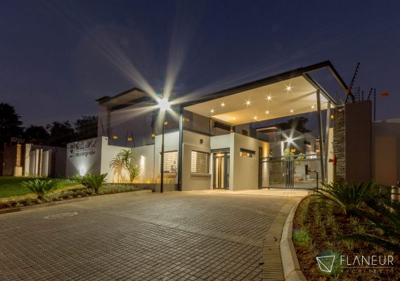 Salida del Sol Morningside residential development 24
