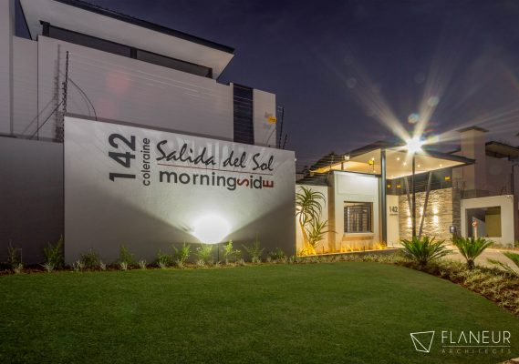 Salida del Sol Morningside residential development 23