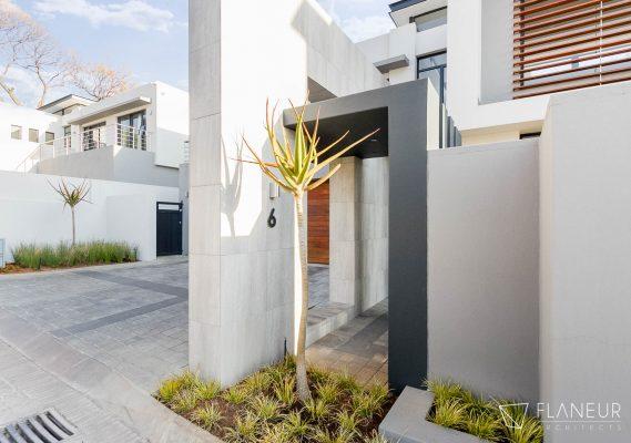 Salida del Sol Morningside residential development 20