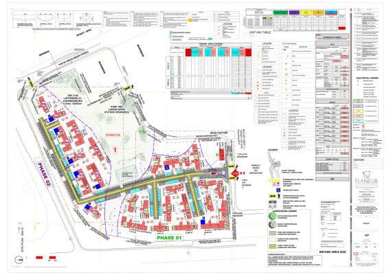 Lufhereng social housing development 10