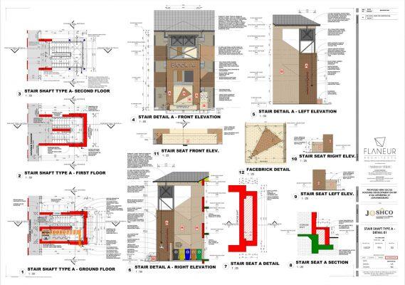 Lufhereng social housing development 15