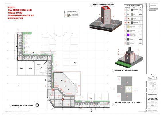Celtis Ridge shopping centre renovations 48