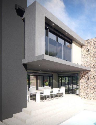 Eagle Canyon Golf Estate HOUSE 521