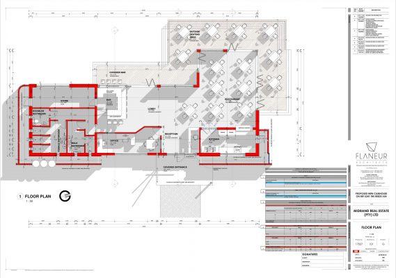 Thatchfield Estate Clubhouse 6