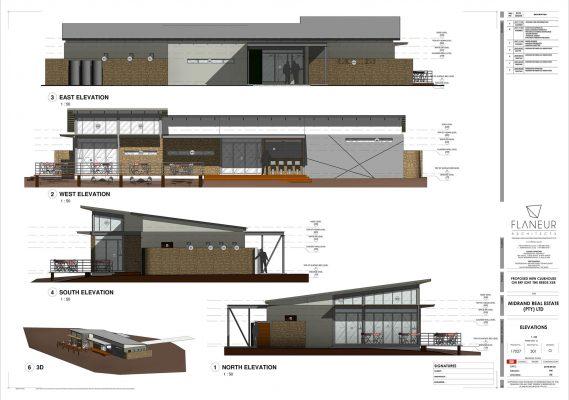 Thatchfield Estate Clubhouse 7