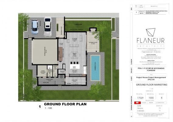 Woodmead 82 Residential Development 2