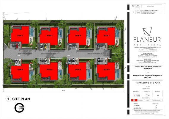 Woodmead 82 Residential Development 1