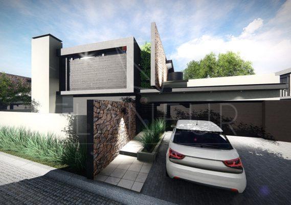 Woodmead 82 Residential Development 4