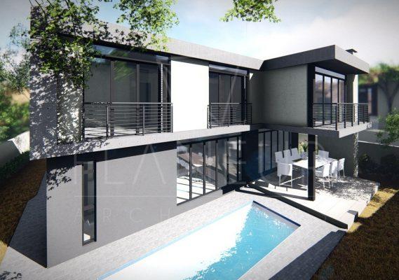 Woodmead 82 Residential Development 6