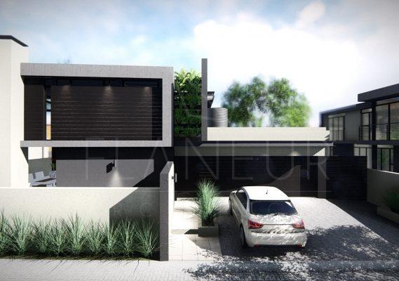 Woodmead 82 Residential Development 7