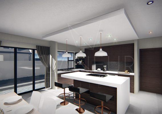 Woodmead 82 Residential Development 10
