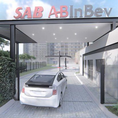Anheuser-Busch InBev Park Lane Sandown 18