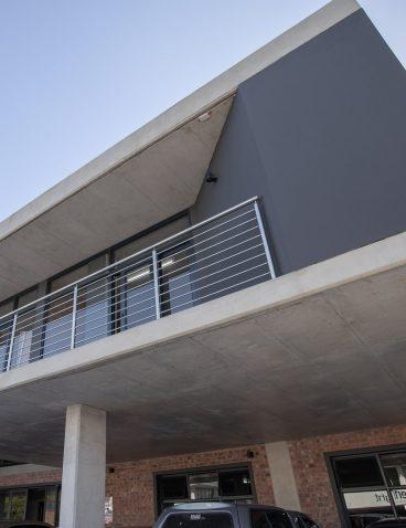 Mantech Warehouse & offices