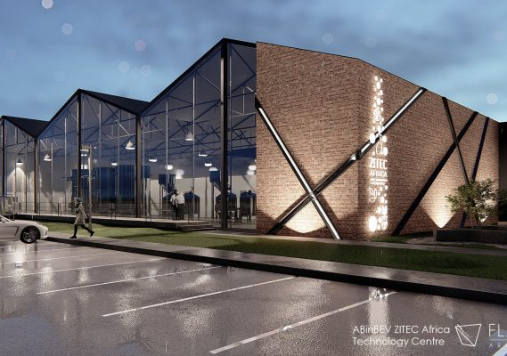 ZITEC Africa Research Brewery 2