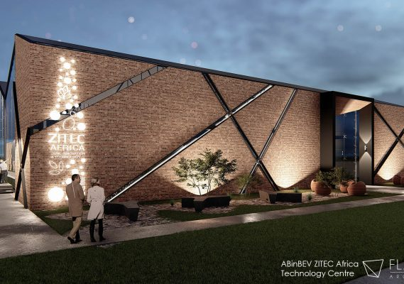 ZITEC Africa Research Brewery 5