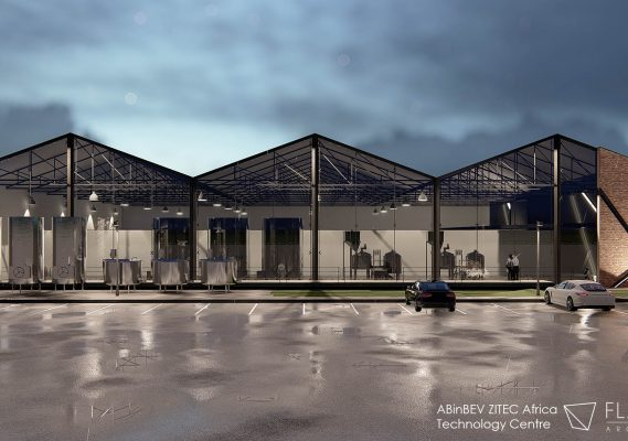ZITEC Africa Research Brewery 6