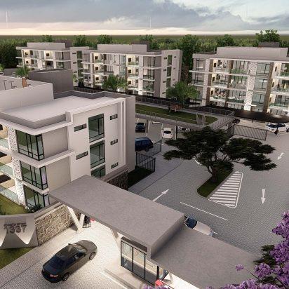 Hatfield Apartments