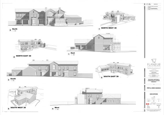 House Marais Bryanston 19