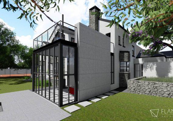 House Marais Bryanston 4