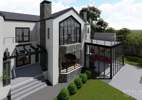 House Marais Bryanston 3