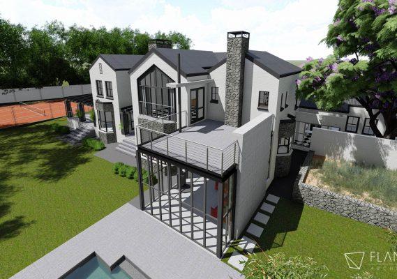 House Marais Bryanston 2