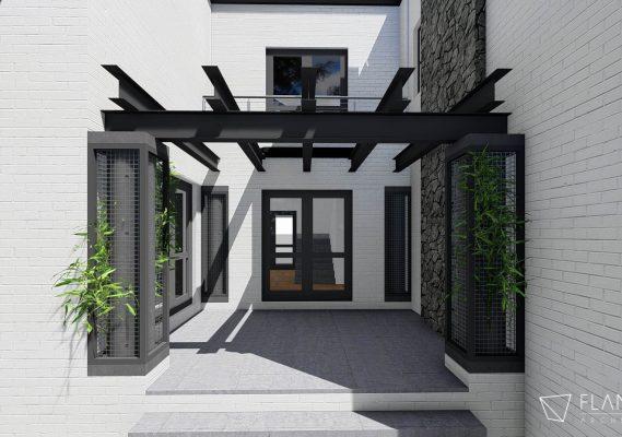 House Marais Bryanston 15