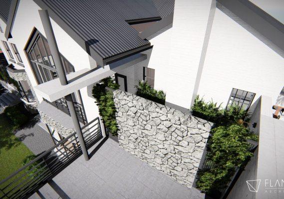 House Marais Bryanston 8
