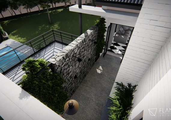 House Marais Bryanston 7