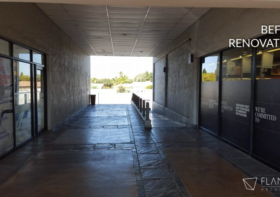 Celtis Ridge shopping centre renovations 6