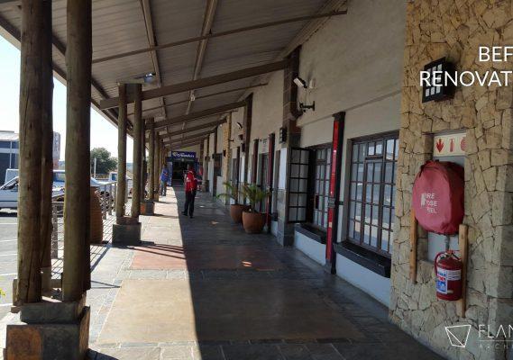 Celtis Ridge shopping centre renovations 7