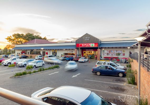 Cullinan Jewel shopping centre upgrade 9