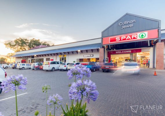Cullinan Jewel shopping centre upgrade 10